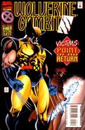 Wolverine Gambit Victims Vol 1 4