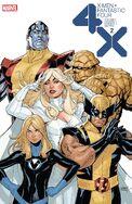 X-Men Fantastic Four Vol 2 2