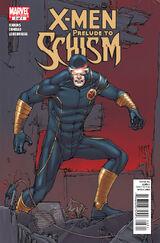 X-Men: Prelude to Schism Vol 1 3
