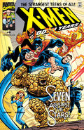 X-Men The Hidden Years Vol 1 8