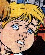 Zackery (Earth-616) from Marvel Comics Presents Vol 1 14 001