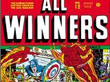 All Winners Comics Vol 1 12
