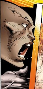 Armando Muñoz (Earth-8020) from What If? X-Men - Rise and Fall of the Shi'ar Empire Vol 1 1 0001