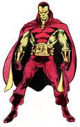 Arthur Douglas (Earth-616) from Official Handbook of the Marvel Universe Vol 2 17 0001