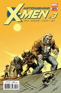 Astonishing X-Men Vol 4 3