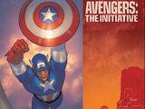 Avengers: The Initiative Vol 1 34