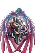 Avengers Vol 7 11 Textless