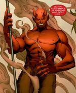 Belial (Demon) (Earth-616) from New Mutants Vol 3 7 0001