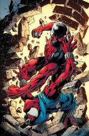 Kaine Parker (Earth-616) | Marvel Database | FANDOM powered