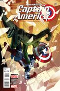 Captain America Sam Wilson Vol 1 4
