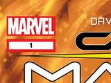 Captain Marvel Vol 5 1