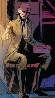 Cassandra Nova Xavier (Earth-616) from X-Men Red Vol 1 6 003