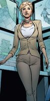 Charmaine (Dr. Grand) (Earth-616) from Rogue & Gambit Vol 1 2 002