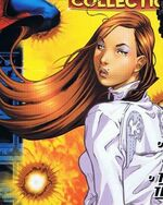 Colleen Wing (Earth-10995) from Spider-Man Heroes & Villains Collection Vol 1 55 0001