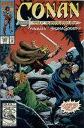 Conan the Barbarian Vol 1 260