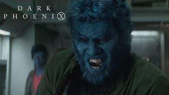 "Dark Phoenix ""They Fear You"" TV Commercial 20th Century FOX"