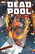 Deadpool Classic Vol 1 10
