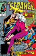 Doctor Strange, Sorcerer Supreme Vol 1 13