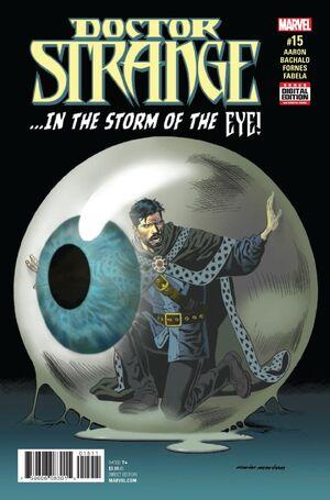 Doctor Strange Vol 4 15