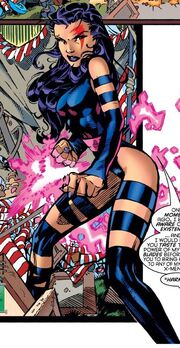 Elizabeth Braddock (Earth-616)-Uncanny X-Men Vol 1 349 001
