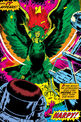 Elizabeth Ross (Earth-616) and George Tarleton (Earth-616) from Incredible Hulk Vol 1 168 0001.jpg