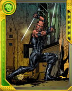Eric Brooks (Earth-616) from Marvel War of Heroes 008