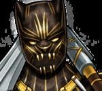 Erik Killmonger (Earth-TRN562) from Marvel Avengers Academy 003