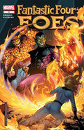 Fantastic Four Foes Vol 1 3