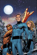 Fantastic Four Vol 1 525 Textless