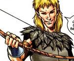 Faradei (Earth-616) from Thor Vol 2 82 001