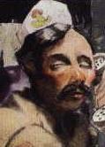Ferdinand (Earth-616) from Havok and Wolverine Meltdown Vol 1 2 001