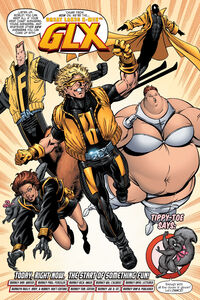 Great Lakes X-Men (Earth-616) from G.L.A. Vol 1 4 001