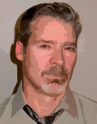 Greg Loudon