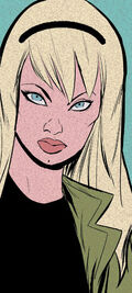 Gwendolyn Stacy (Earth-617) from Spider-Gwen Vol 2 30
