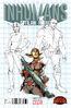 Inhumans Attilan Rising Vol 1 3 Design Variant