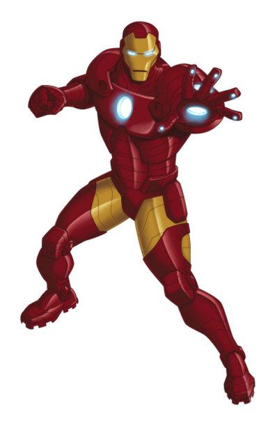 Iron man armor mk xlix earth 12041 marvel database - Iron man cartoon download ...