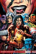 Iron Man Hypervelocity Vol 1 5 Textless