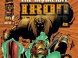 Iron Man Vol 2 8