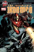 Iron Man Vol 3 85