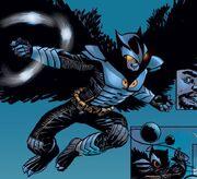 Jack Danner (Earth-1610) from Ultimate Adventures Vol 1 1 001