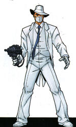 James Bradley (Earth-616) from Official Handbook of the Marvel Universe A-Z Update Vol 1 4 0001