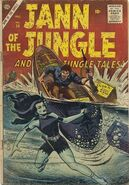 Jann of the Jungle Vol 1 14