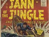 Jann of the Jungle Vol 1 14