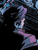 Jason Wyngarde (Earth-32491) from Avengers Halloween Special Vol 1 1 0001