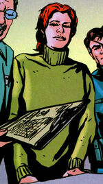 Jean Grey (Earth-523002) from What If Jessica Jones Had Joined the Avengers? Vol 1 1 0001