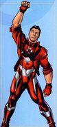 Julian Keller (Earth-616) from New X-Men Hellions Vol 1 1 0004
