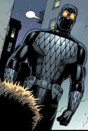 Kyle Richmond (Earth-31916) from Supreme Power Nighthawk Vol 1 1 001