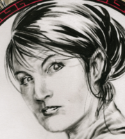 Martha (Doctor) (Earth-616) from New Avengers Annual Vol 3 1 001