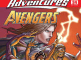 Marvel Adventures: The Avengers Vol 1 34