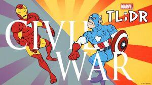 Marvel TL;DR Season 1 2